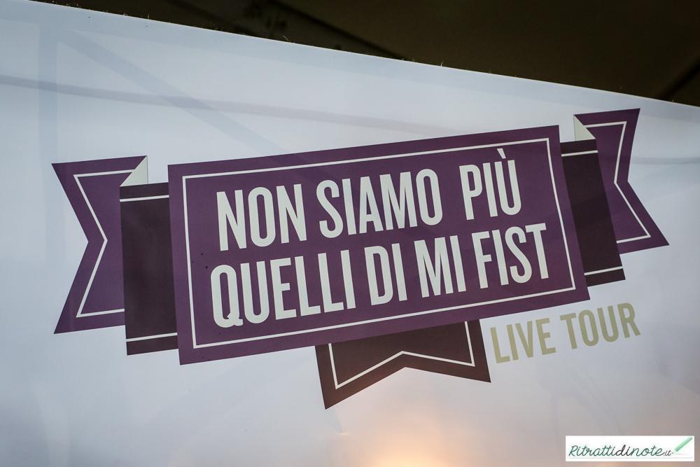 Club Dogo @ Casa della musica Ph Luigi Maffettone