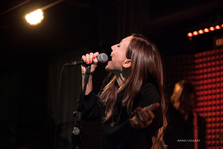 Marina Rei live @ Modo ph Anna Vilardi