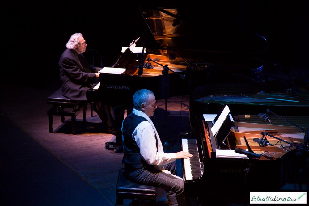 3 Piano Generations @ Teatro Diana Ph Luigi Maffettone