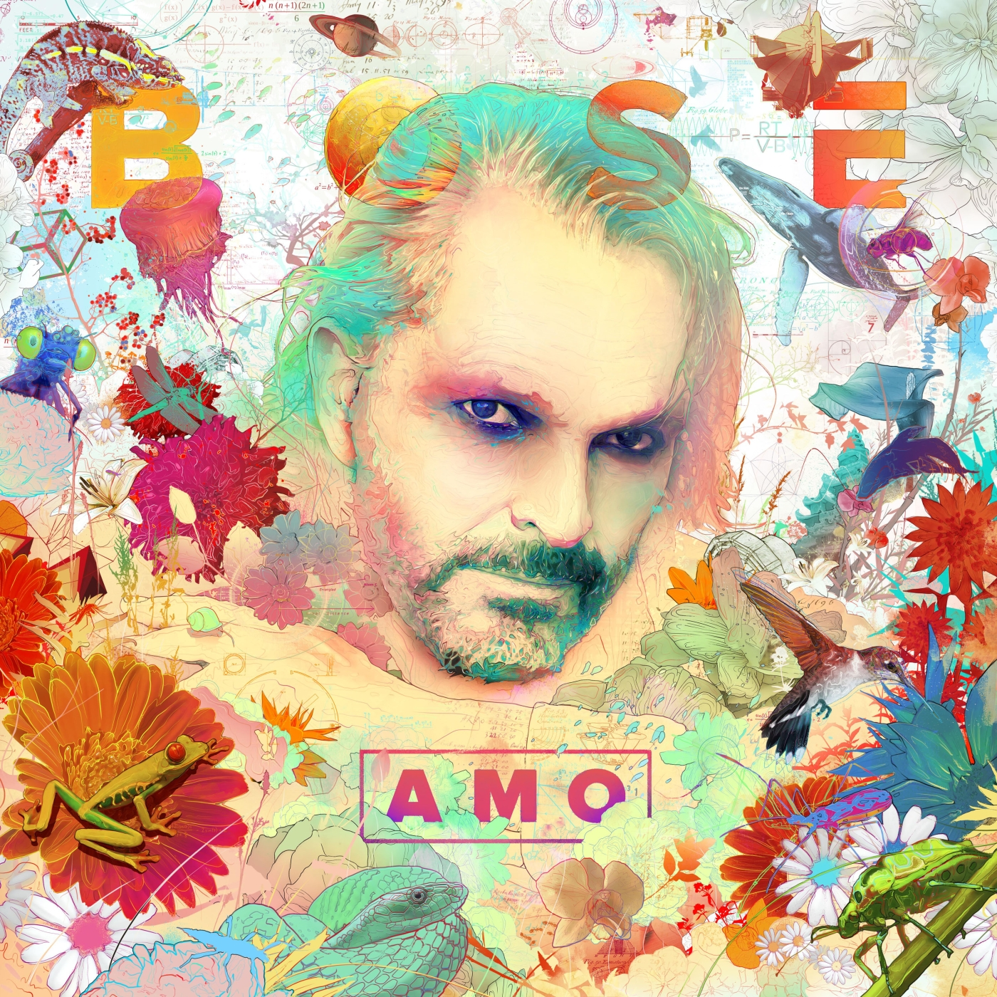 MIGUEL BOSE_ Amo_Album_Packshot