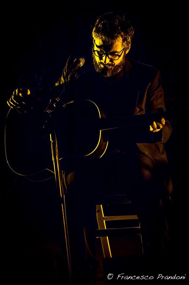 Brunori Srl - Una società a responsabilità limitata @ Teatro dal Verme ph Francesco Prandoni