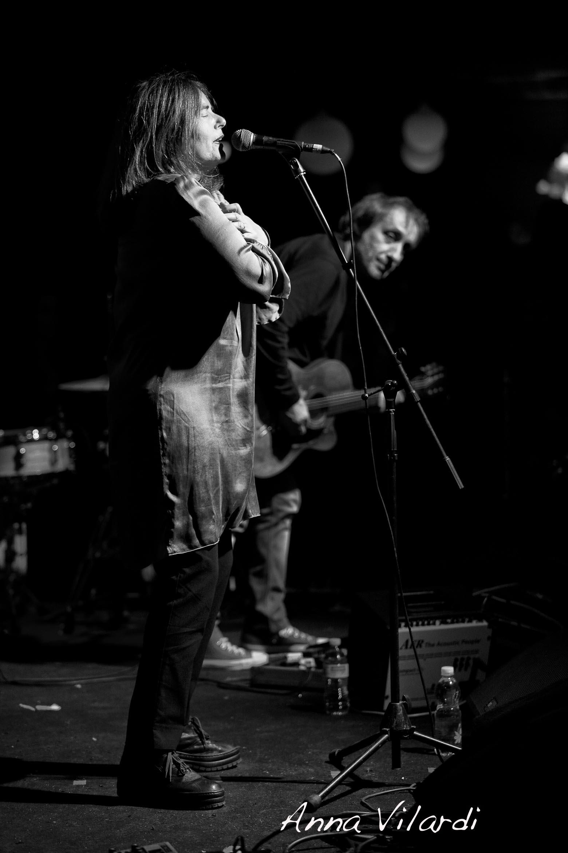 Nada & Mesolella live @Modo Ph Anna Vilardi