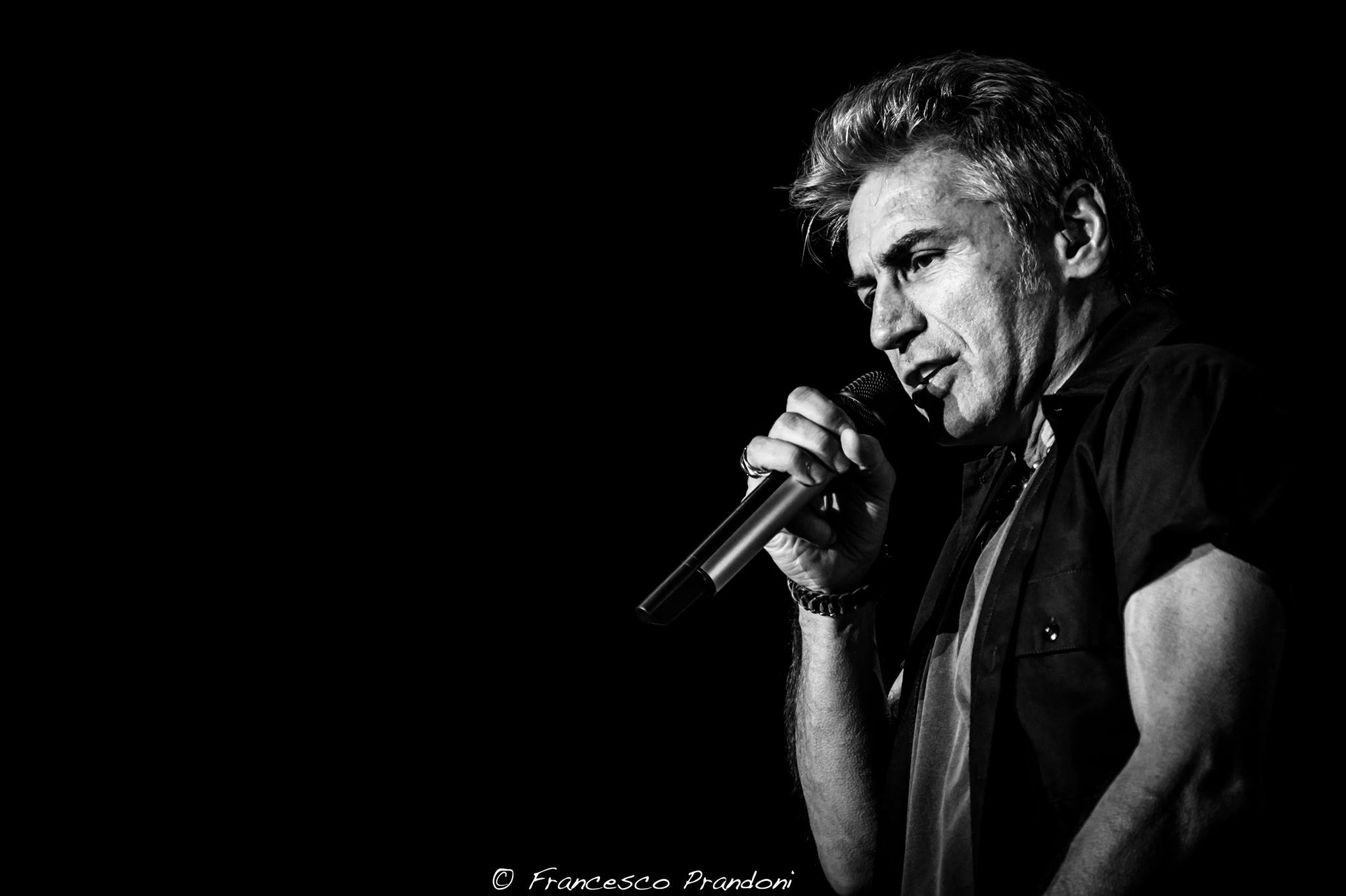 Ligabue live @ Mediolanum Forum Assago Ph Francesco Prandoni