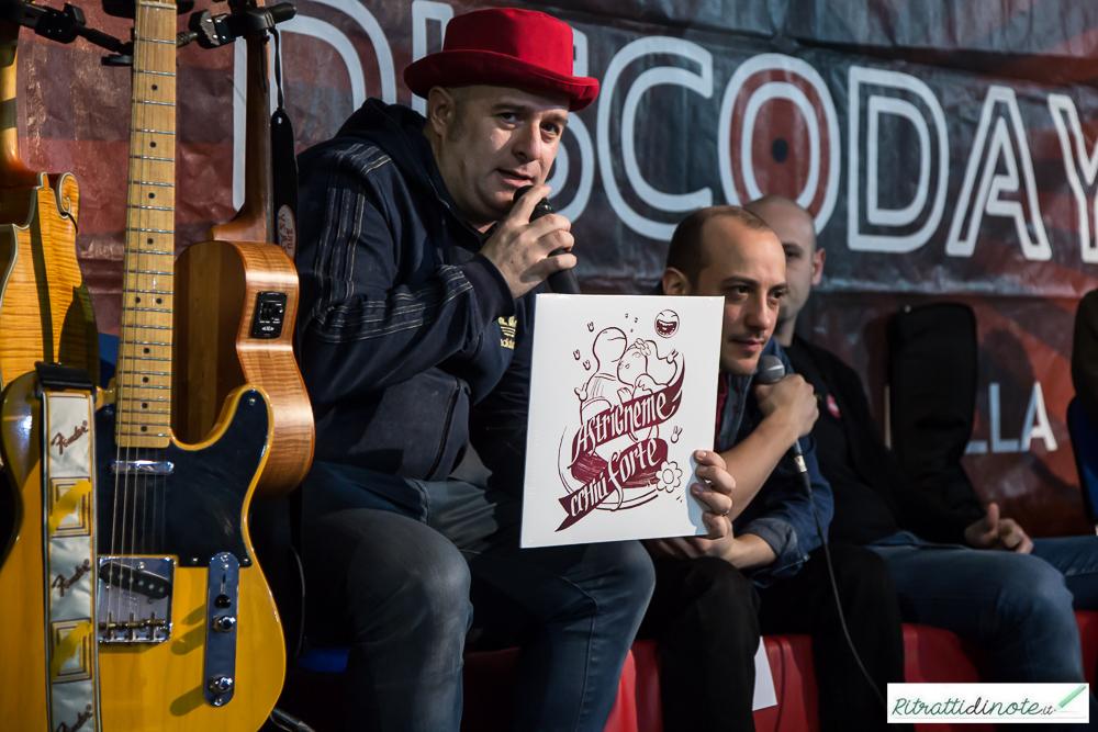 DiscoDays 2015 Ph Luigi Maffettone