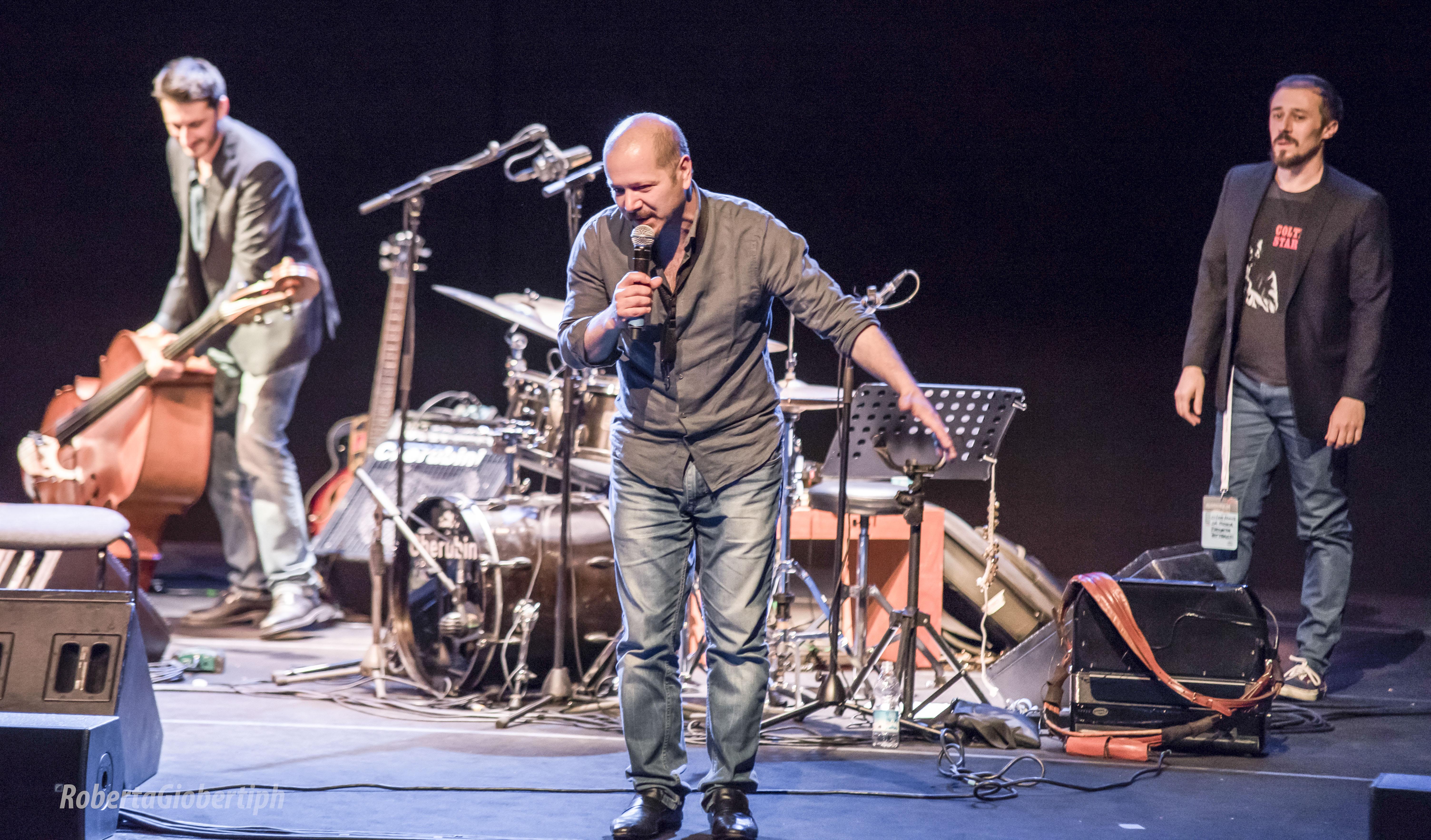 La musica provata @ Auditorium Parco della Musica Ph Roberta Gioberti