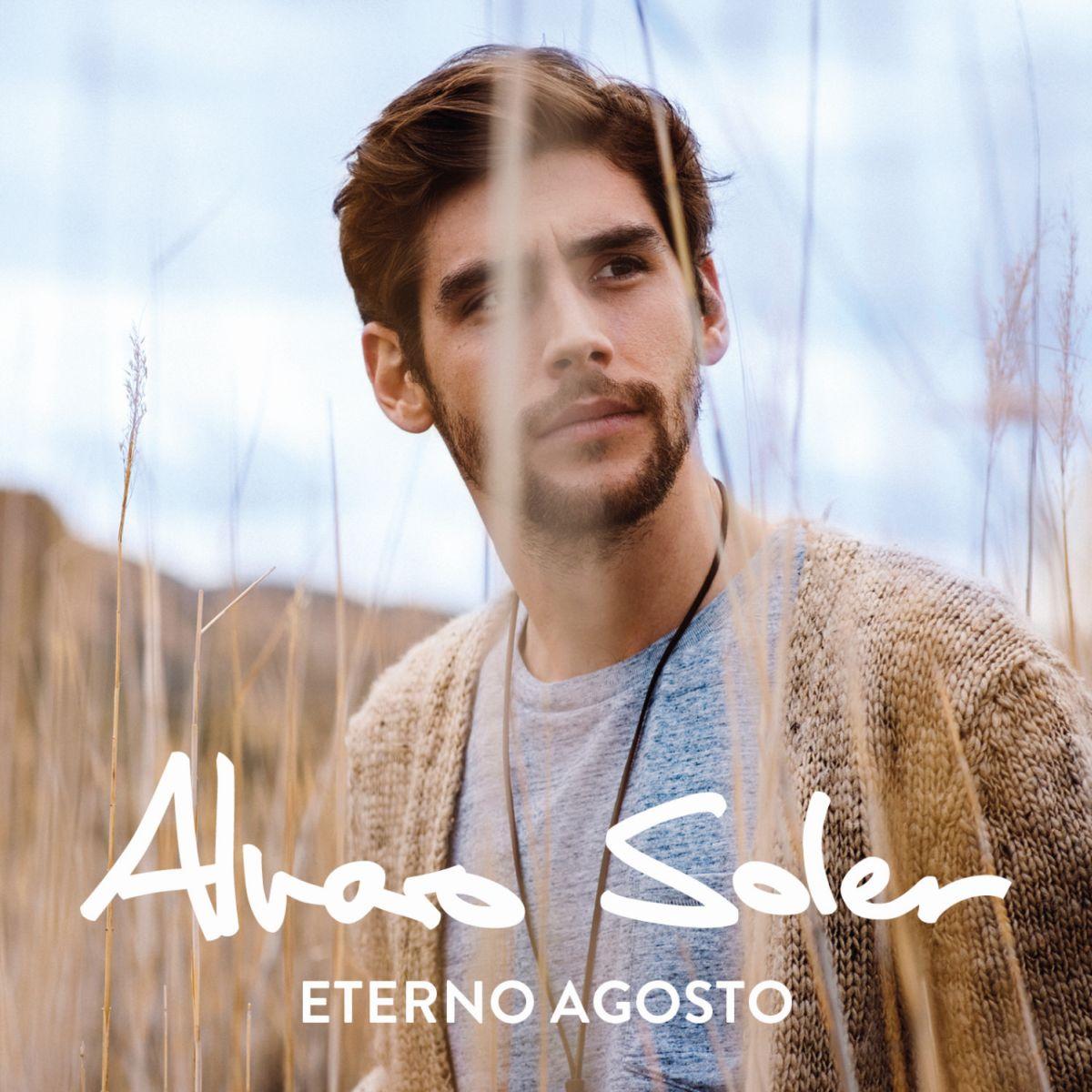 Alvaro Soler_Cover album_Eterno Agosto_300CMYK_m
