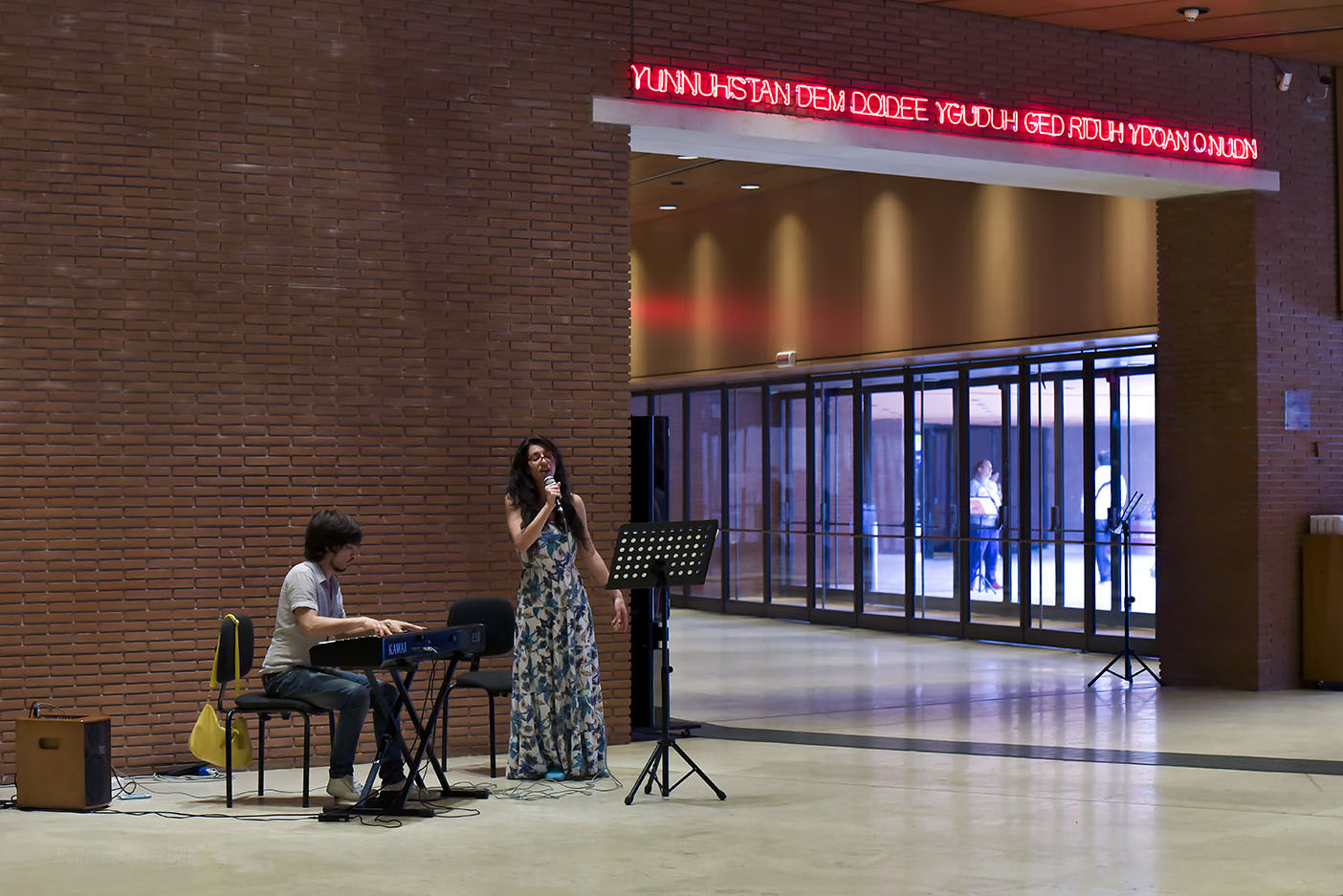 Il Gioco della Musica -Auditorium Parco della Musica Ph Roberta Gioberti