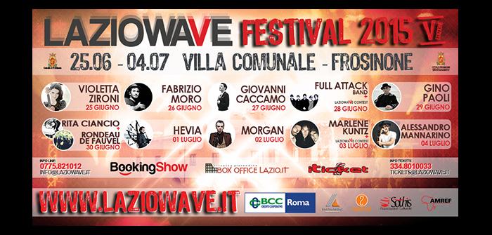 LazioWave2015