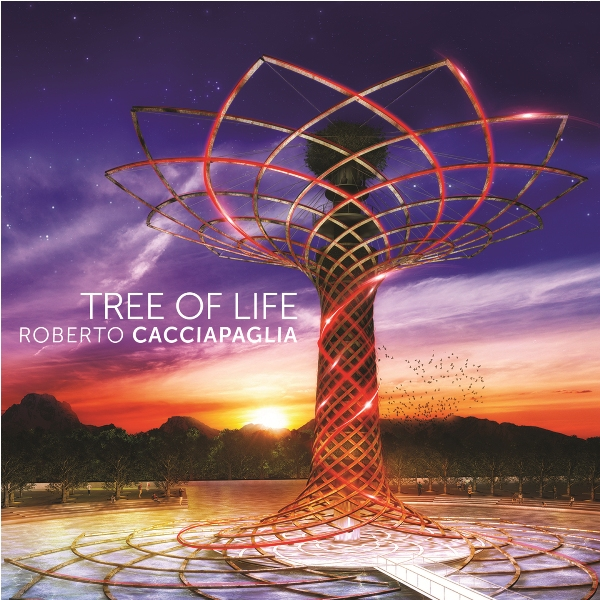 Tree of Life - Cover (1)