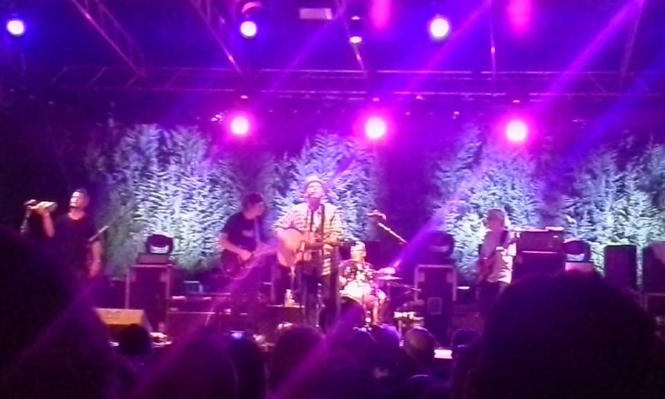 John Hiatt live @ CarroPonte - Sesto San Giovanni