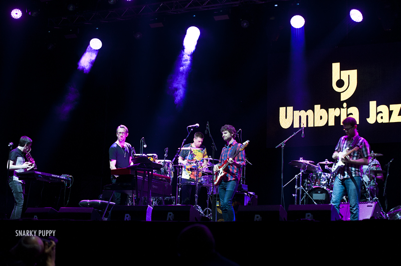 Umbria Jazz 2015 ph Roberta Gioberti