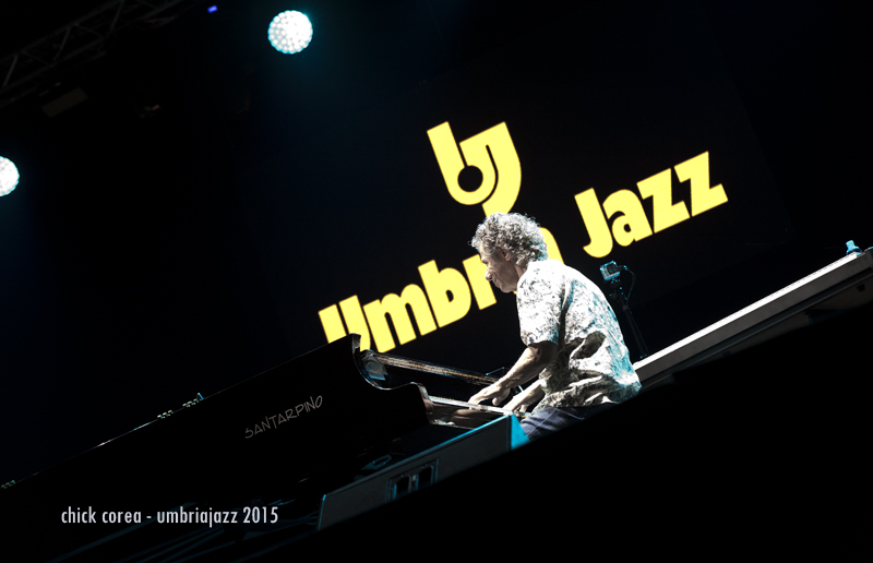 Umbria Jazz '15 Ph Roberta Gioberti