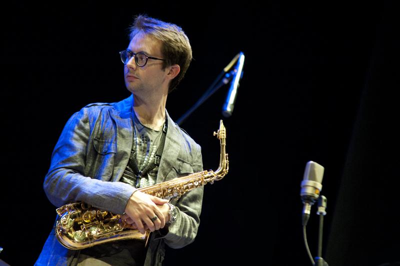 Umbria Jazz 15 ph Roberta Gioberti
