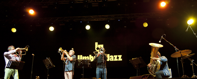Umbria Jazz 15 ph Roberta Gioberti