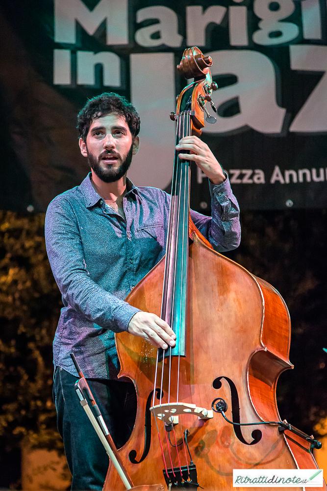 Marigliano in Jazz 2015 ph Luigi Maffettone