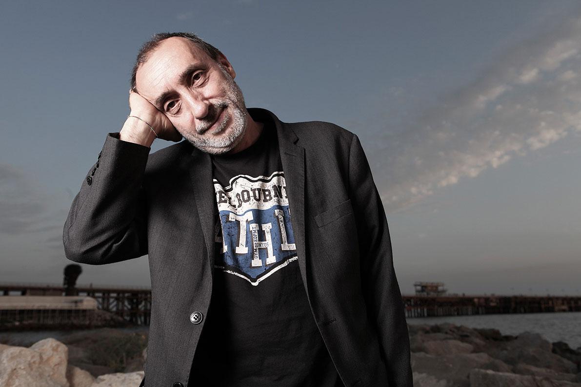 Fausto Mesolella