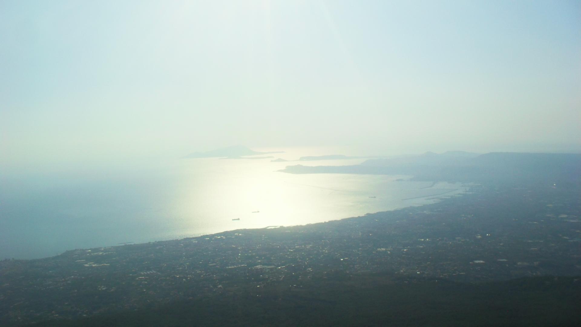 Pomigliano Jazz - Gran Cono del Vesuvio