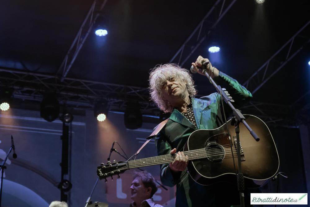 Bob Geldof live @ Leuciana Festival ph Luigi Maffettone