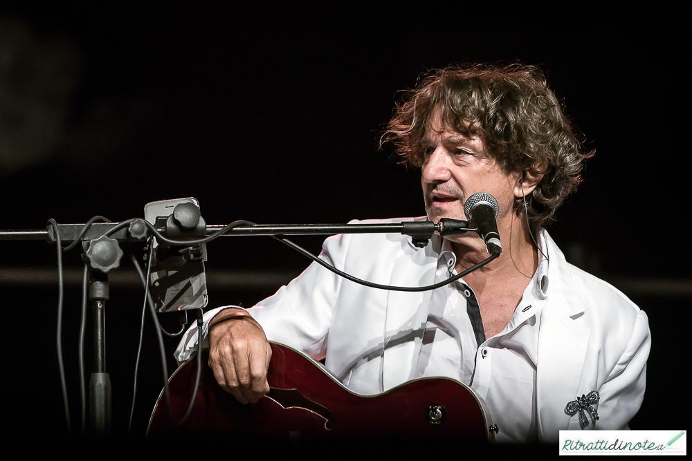 Goran Bregovic @ Pomigliano Jazz in Campania ph Luigi Maffettone
