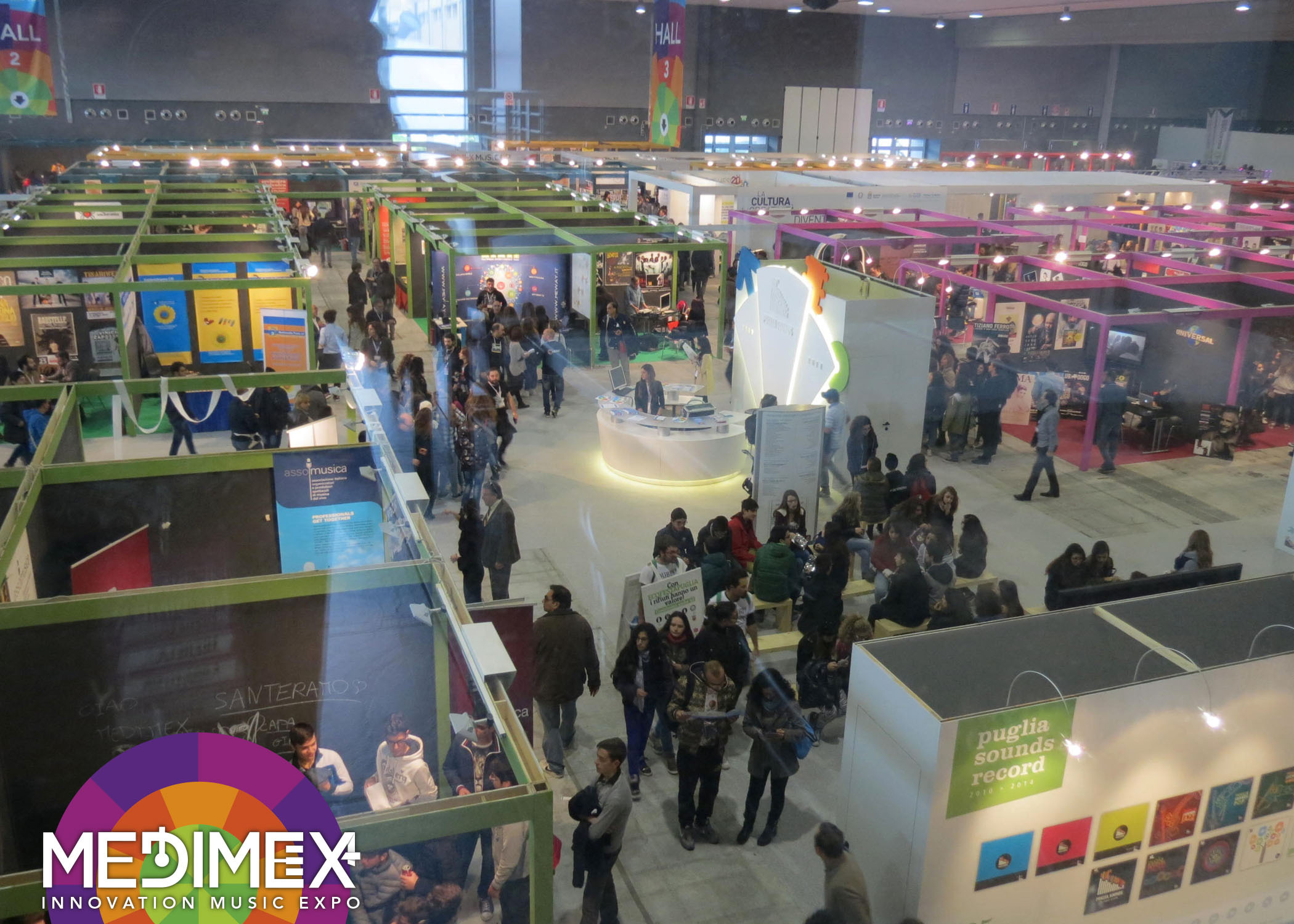 medimex area MAIL