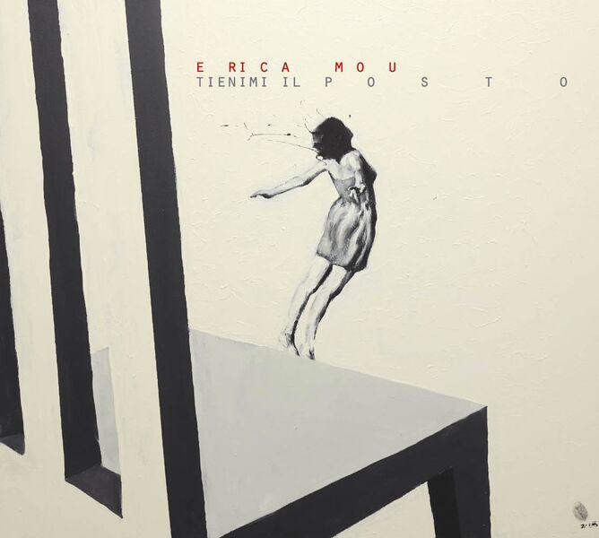 Tienimi il posto - Erica Mou