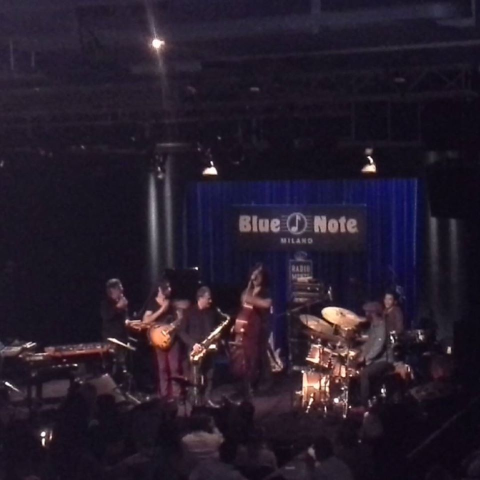 Chick Corea & The Vigil live @ Blue note
