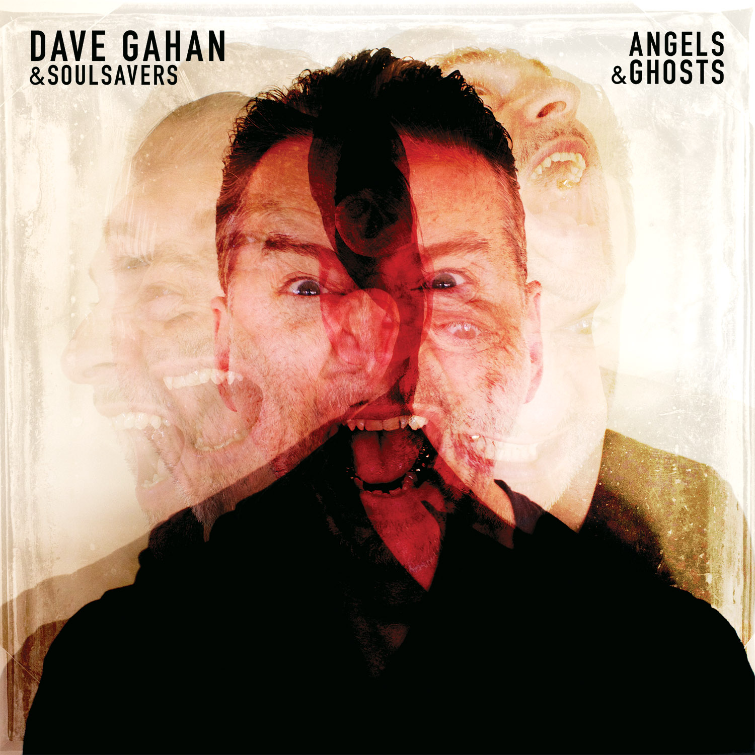 Dave Gahan cover Angels & Ghosts