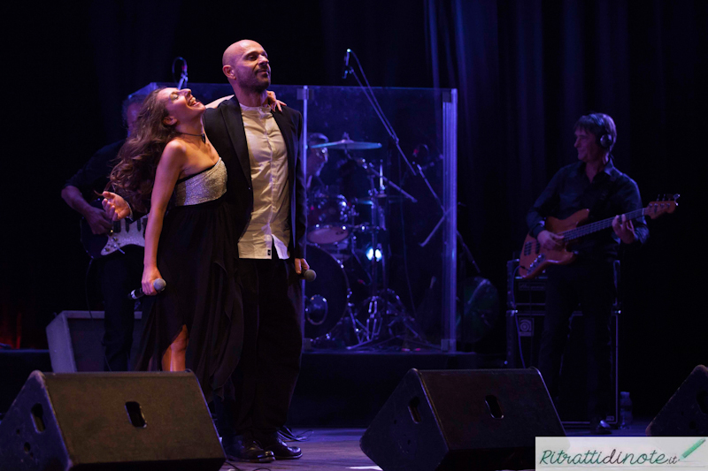 Passione @Teatro Bellini -Napoli ph Anna Vilardi