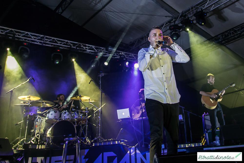 Briga live - Never Again Tour ph Luigi Maffettone