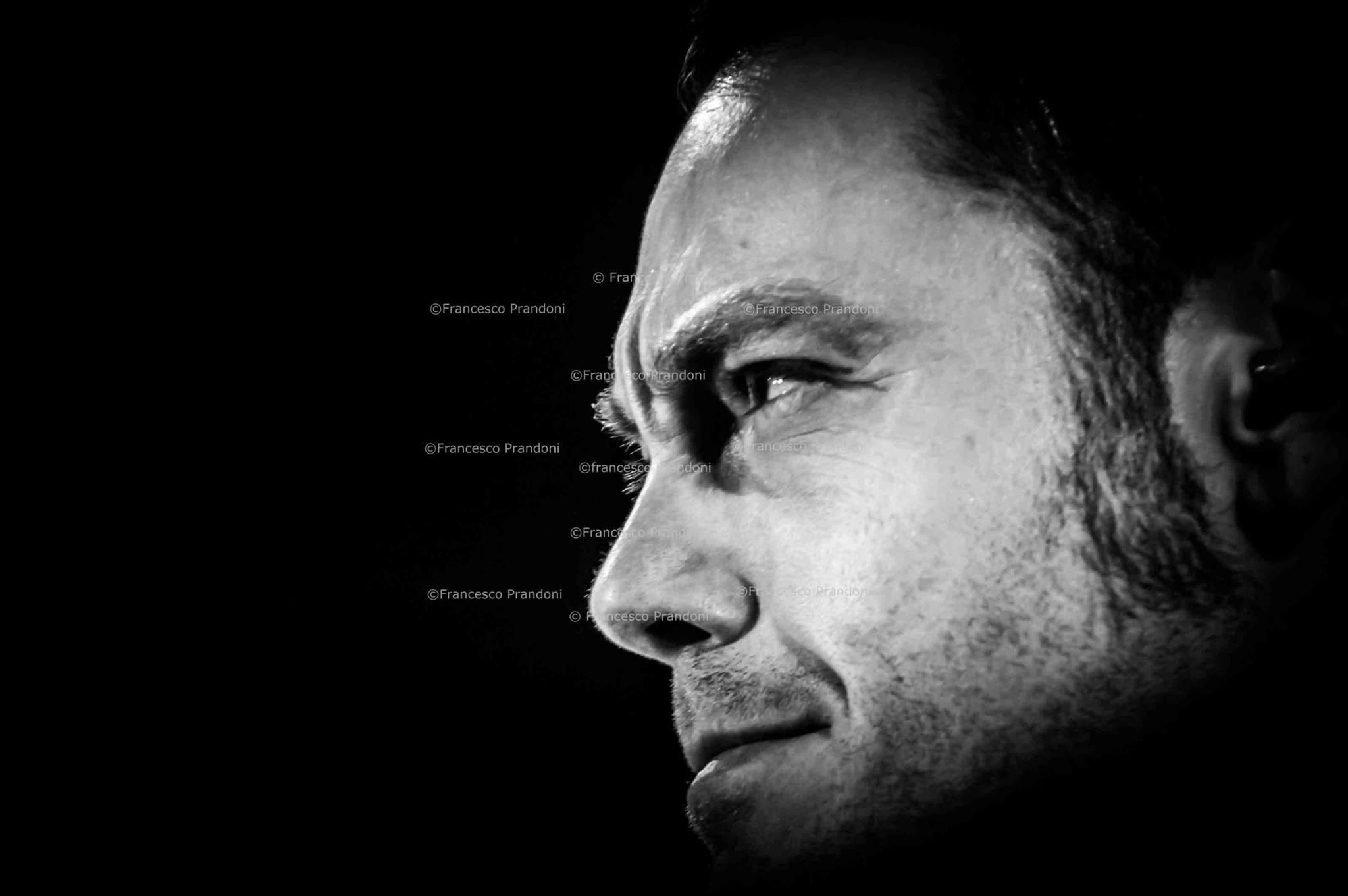 Tiziano Ferro live @Mediolanum Forum Milano ph Francesco Prandoni