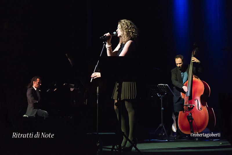 Pilar live @Auditorium Parco della Musica ph Roberta Gioberti