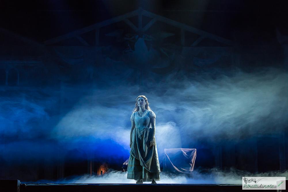 I Promessi Sposi - Musical-  Teatro Palapartenope -ph Luigi Maffettone
