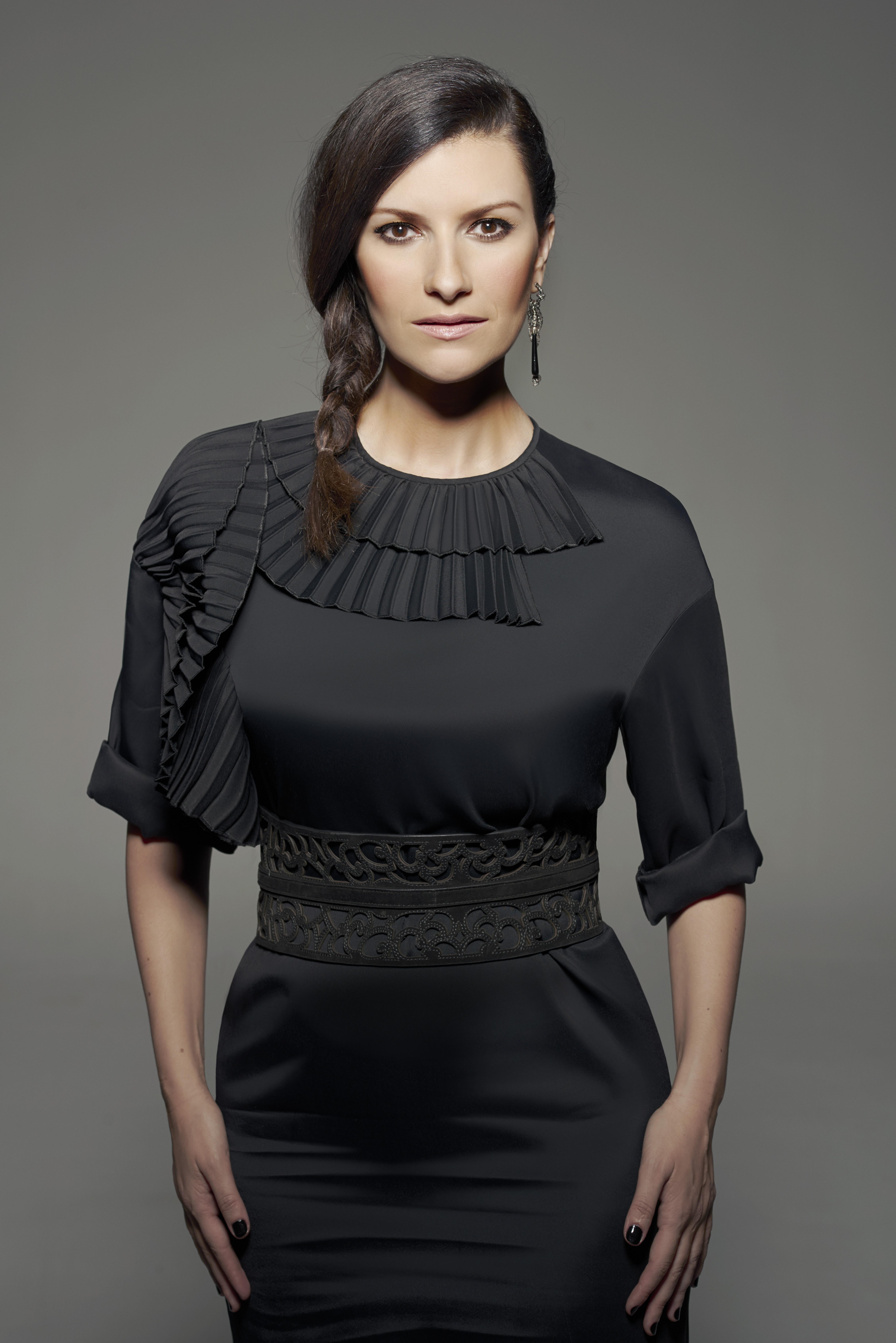 Laura Pausini ph Jaume De Laiguana