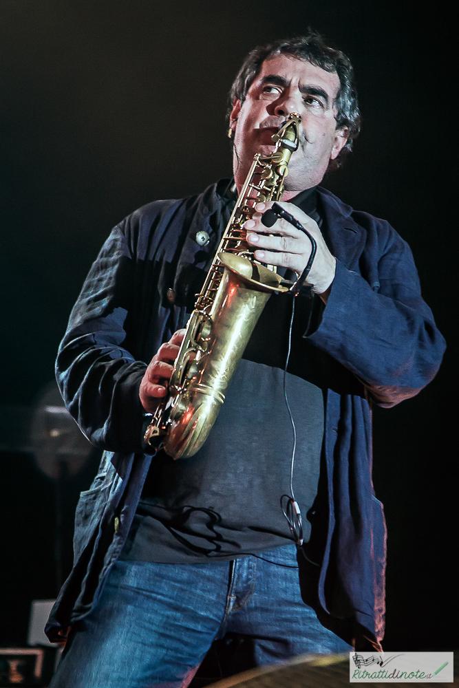 Antonello Venditti live @ Teatro Palapartenope - Napoli ph Luigi Maffettone