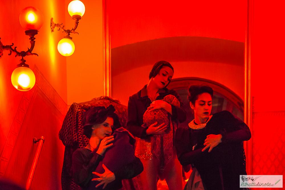 DAdP @ Teatro Bellini ph Luigi Maffettone