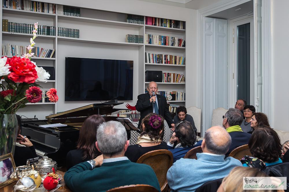Federica Lipuma & Enrico Zanisi ph Luigi Maffettone
