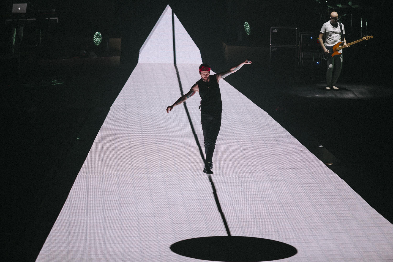 Lorenzo Jovanotti live -Lorenzo nei Palasport 2015/2016