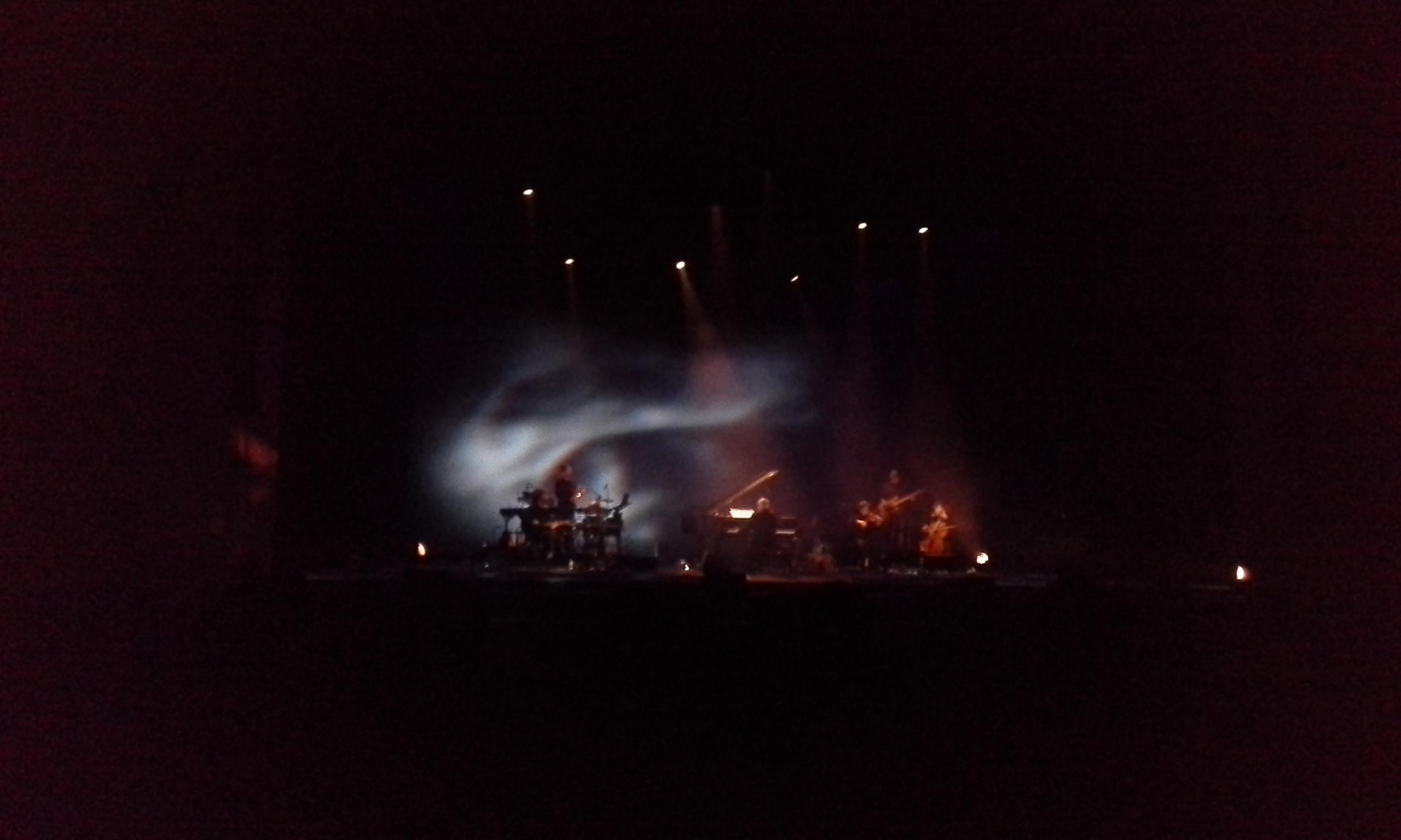 Ludovico Einaudi live @ Teatro Arcimboldi - Milano