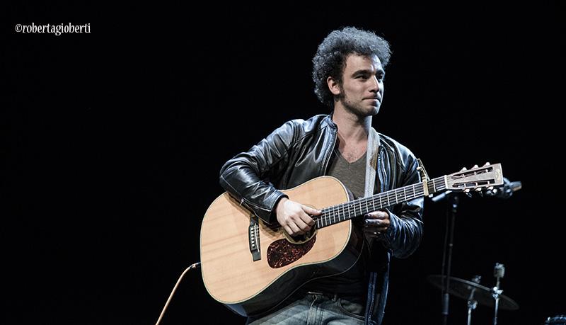 Finali Premio Fabrizio  De Andrè @Auditorium Parco della Musica di Roma ph Roberta Gioberti