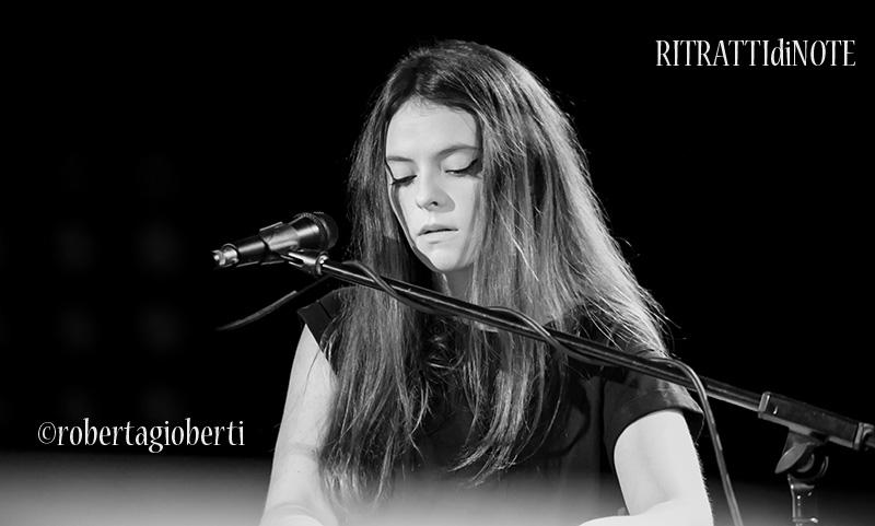 Francesca Michielin @ Teatro Quirinetta Caffè ph Roberta Gioberti