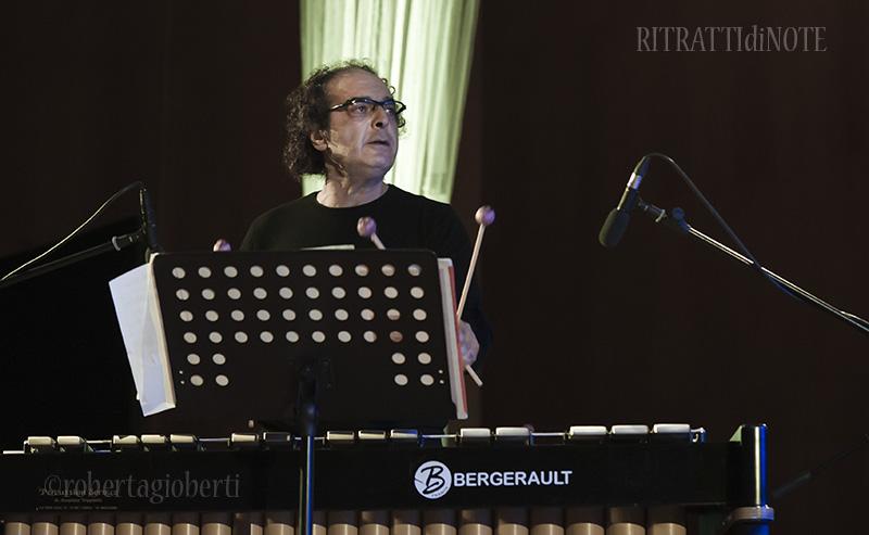 Il Battito del Mondo ph Roberta Gioberti