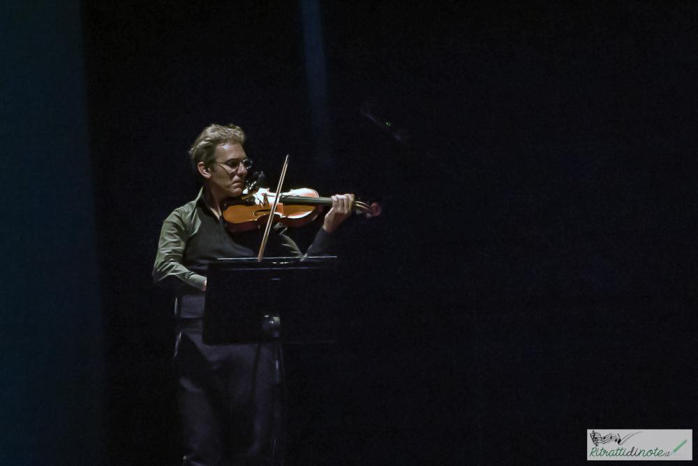 La parola canta @ Teatro Bellini - Napoli ph Luigi Maffettone