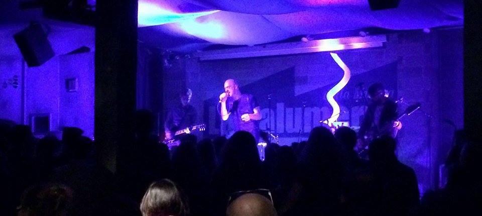 Perturbazione live @ Salumeria della Musica