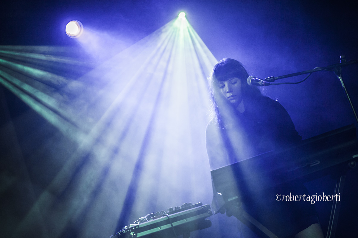 The Kvb @ Quirinetta (Roma) ph Roberta Gioberti