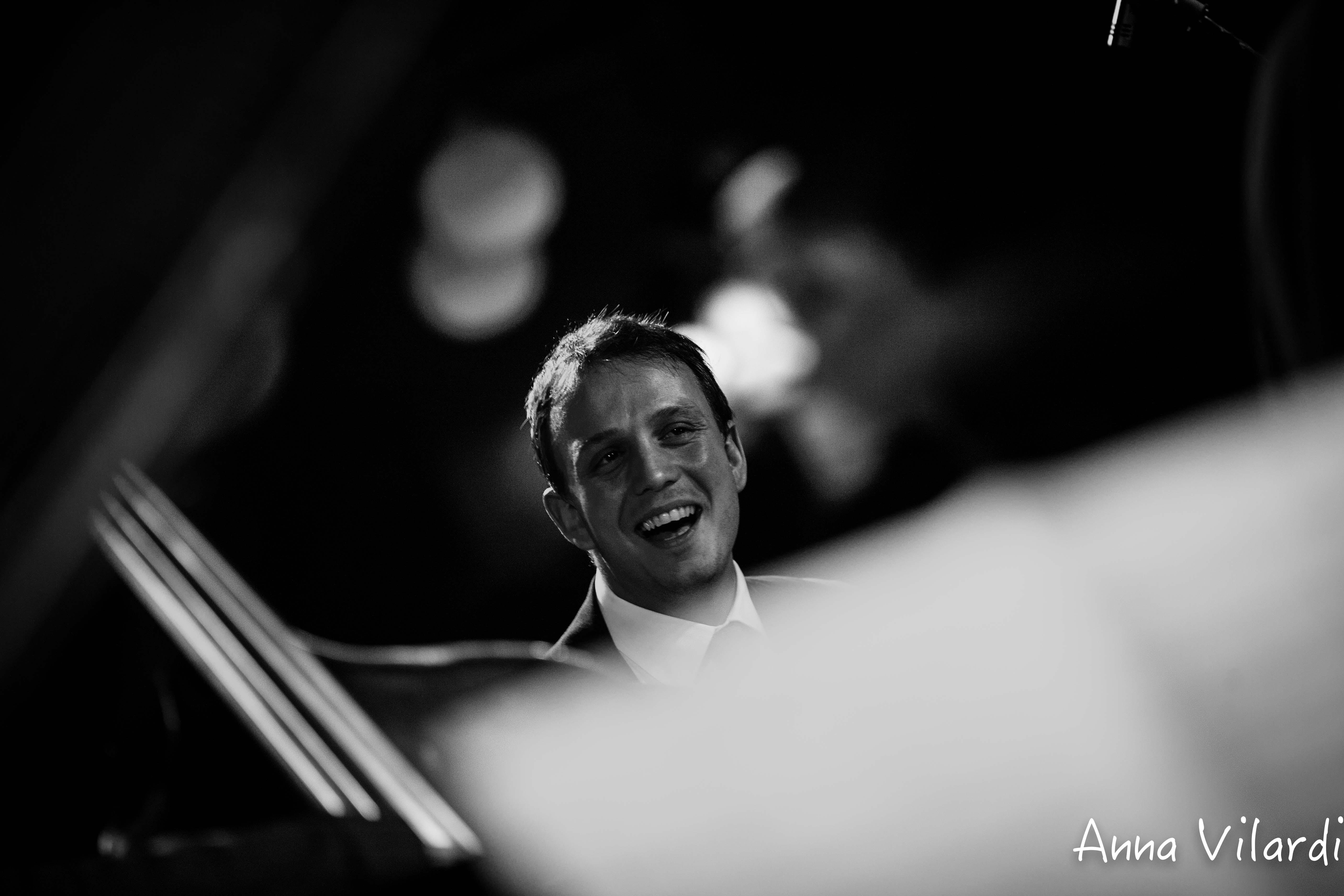 Benny Golson 4et live @Modo -Salerno ph Anna Vilardi