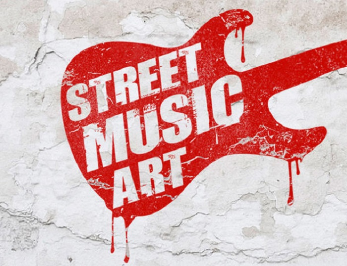 street-music-art