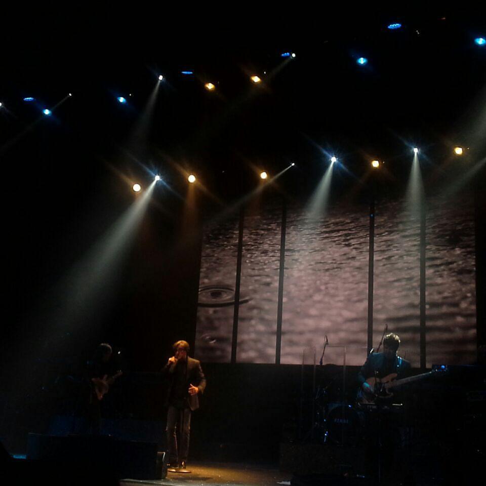 Stadio live @ Teatro Nazionale - Milano