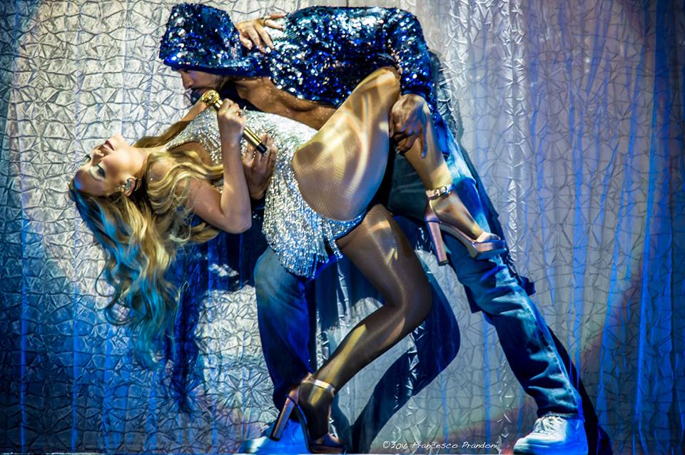 Mariah Carey live @Mediolanum Forum - Assago ph Francesco Prandoni