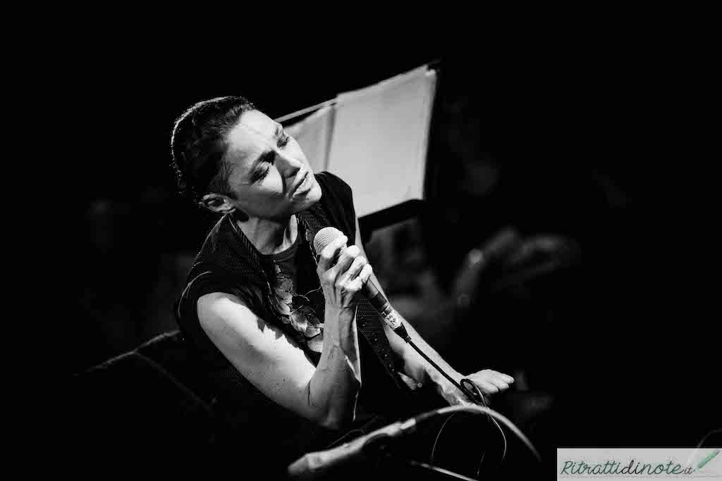Musica Nuda Live at Modo Jazz Club Salerno ph Anna Vilardi