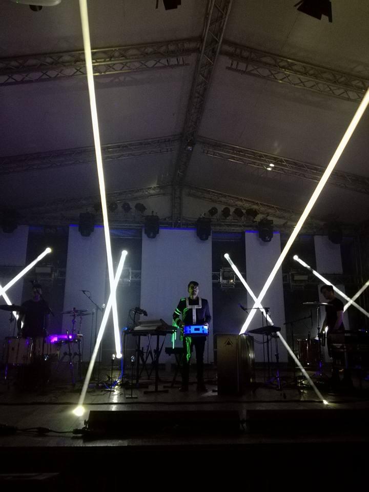 Dardust live @ Circolo Magnolia
